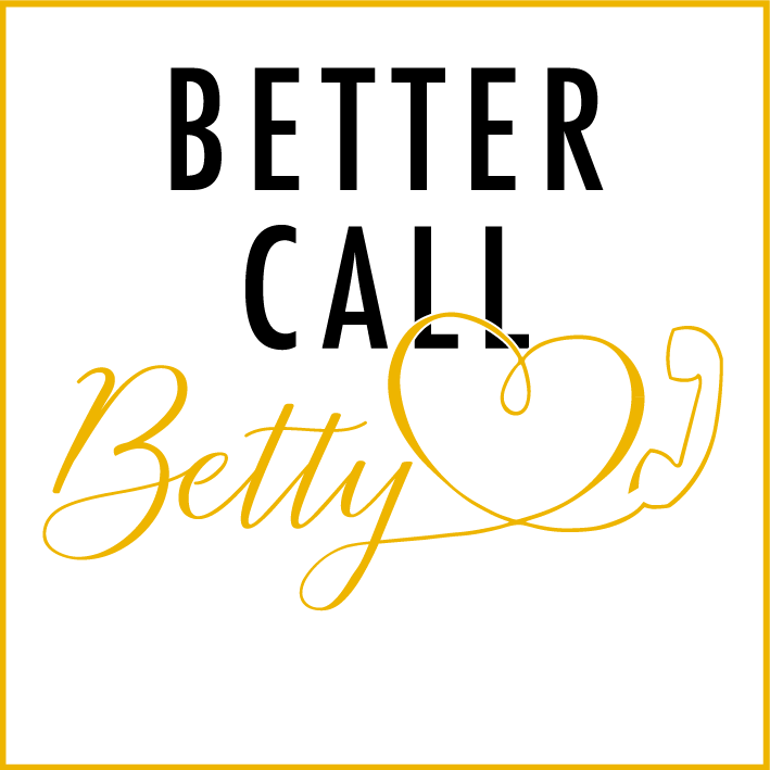 BetterCallBetty Logo