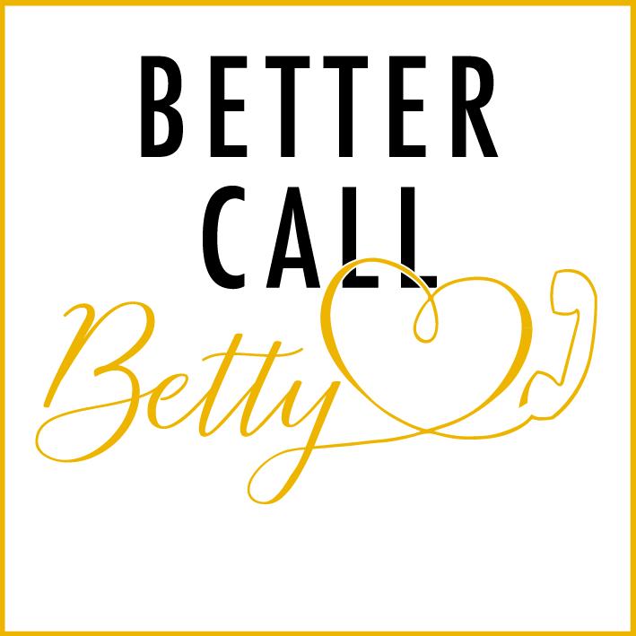 BetterCallBetty Logo